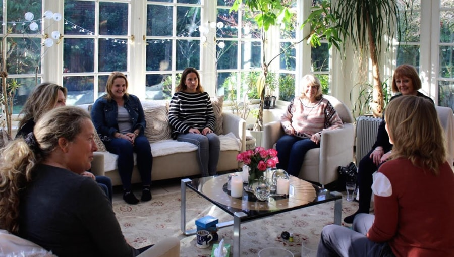 meditation group in epsom surrey